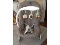 Chicco Mia Baby Bouncer, with box