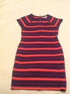 Ladies T-shirt dress