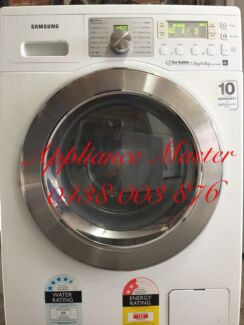 Samsung washer/dryer combo, Free delivery + Warranty only $450