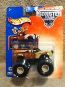 Hot Wheels Monster Trucks Taz