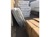 quality-Brand New Double 110-Single 85- Mattresses