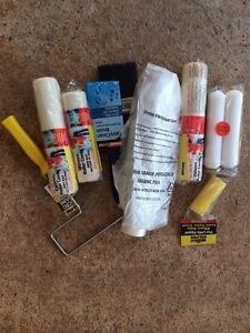 Painting supplies bundle Anula Darwin City Preview