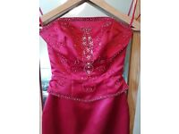Bridesmaid/Prom/Graduation Ball Dress