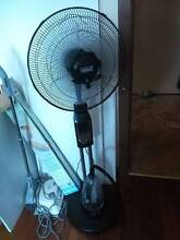 Misting Fan, only used once. Goonellabah Lismore Area Preview
