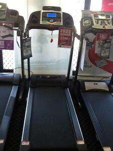 St25 d treadmill with free rower Malaga Swan Area Preview