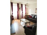 Short-term let available for lovely cosy 2 double bedroom Newington flat