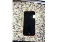 Apple iPhone 5C Pink 16GB (Locked to EE)