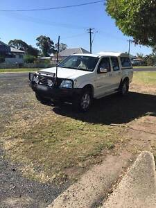 2005 Holden Rodeo Ute Casino Richmond Valley Preview