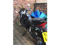 Motorbike Skyjet 125cc