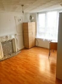 KING SIZE ROOM TO RENT IN CANNING TOWN - FOR COUPLES - CALL ME NOW