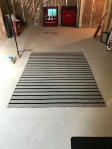 IKEA Rug - GREAT CONDITION!