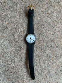 TIMEX WIND UP BRAND NEW WATCH £15.00 ONO IN GOOD WORKING ORDER