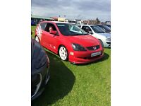 Honda Civic Sport 1.6 For Sale