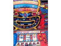 Arcade machine Mancave gaming