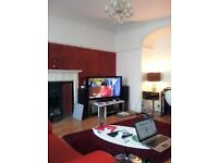 5 Bedroom Flat Fully Furnished to Rent- Towncentre