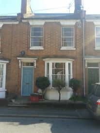 Duke Street, Room in shared house (out of 4 in total) £375 plus a quarter of the bills.