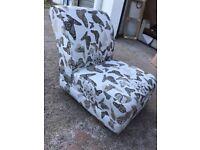DFS Escape Accent Chair
