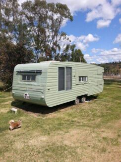 Caravan for sale Mount Morgan Rockhampton Surrounds Preview