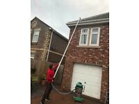 Gutter Clearance from £25 per side