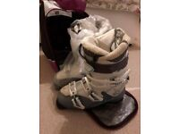 Salomon Quest Access Cruise Ladies Ski Boots