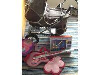 Toy bundle, 5 items. Vtech, leapfrog etc