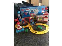 Thomas mega blocks