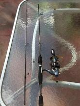 Fishing rod Crawley Nedlands Area Preview