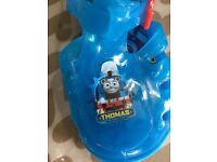 Thomas the Tank Engine Jelly Sandals