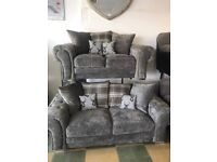 BOX PACKED BRAND NEW | VERONA 3+2 SOFA IS AVAILABLE IN STOCK | FREE DELIVERY