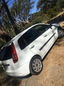 2006 Ford Fiesta Hatchback Adelaide CBD Adelaide City Preview