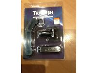Genuine Triumph GPS mount , brand new