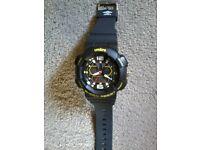 Umbro watch