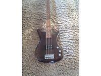 Tanglewood Warrior II bass guitar