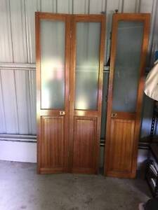 french doors Seven Hills Blacktown Area Preview