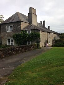 Housekeeper required for busy family home near Yelverton