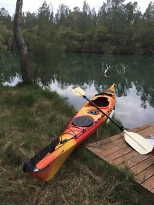 2 Kayaks for sale! Wyee Point Lake Macquarie Area Preview