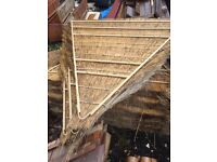 Thatch All Shapes And Sizes - Lots In Stock