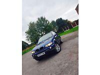 BMW X5 4X4, 3.0 Petrol 231Bhp, Automatic 2003, 98K Milles £1850 or swap
