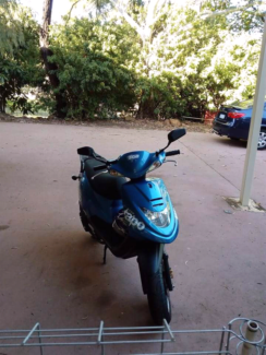 Tapo Scooter