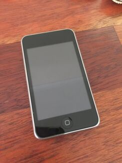 iPod Touch 3rd Generation 8GB