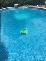 Opening your pool properly for an easy POOLseason