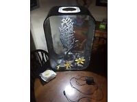 45 Litre fish tank and Accessories