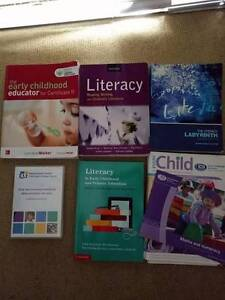 Bundle of teaching text Thornlands Redland Area Preview