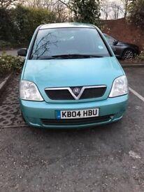 Vauxhall mervira for sale
