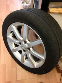 4 x 205 50 16 Avon ZV5 tyres, all legal two better than the others worth a look from a Honda Civic