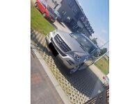 Mercedes ml 3200 cdi LHD