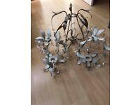 Unused lampshades ballymoney