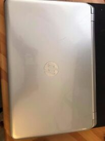 HP Pavilion Notebook 15.6in Silver