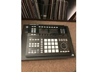selling MASCHINE STUDIO! mint condition, original package manual and cables.
