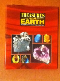 2008 Magazine Subscription Treasures of the Earth (not complete)